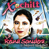 La Reina Sonidera by Xochilt