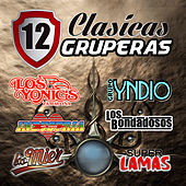 Play & Download 12 Clasicas Gruperas by Various Artists | Napster