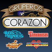 Play & Download Gruperos De Corazon by Various Artists | Napster