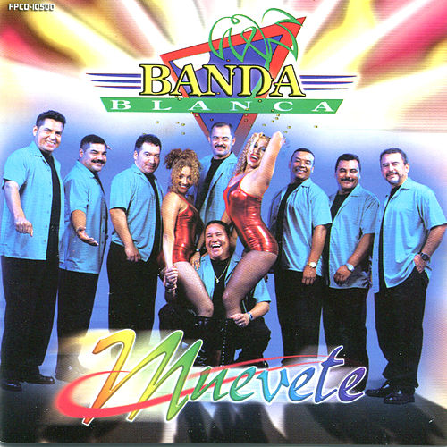 Play & Download Muevete by Banda Blanca | Napster