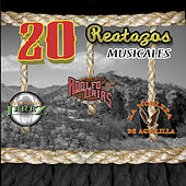 20 Reatazos Musicales by Various Artists