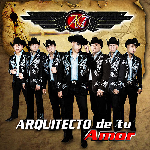 Play & Download Arquitecto De Tu Amor by AK-7 | Napster