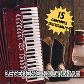 Leyendas Nortenas by Various Artists