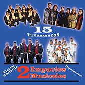 2 Impactos Musicales by Various Artists