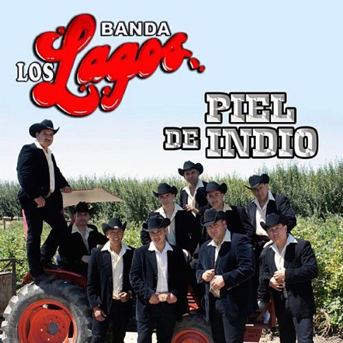 Play & Download Piel De Indio by Banda Los Lagos | Napster