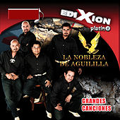 Play & Download Grandes Canciones by La Nobleza De Aguililla | Napster