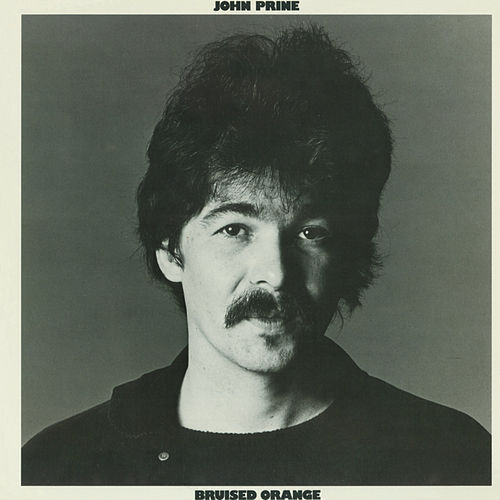 Play & Download Bruised Orange by John Prine | Napster