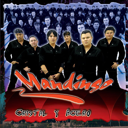 Play & Download Cristal Y Acero by Mandingo | Napster