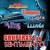 Play & Download Gruperas Con Sentimiento by Various Artists | Napster