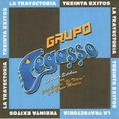 Play & Download La Trayectoria - Treinta Exitos by Grupo Pegasso | Napster