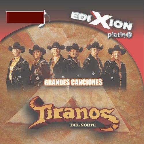 Play & Download Edixion Platino by Los Tiranos Del Norte | Napster