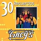 30 Recuerdos, Vol. 1 by Los Grey's