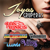 Play & Download Joyas Gruperas by Various Artists | Napster