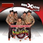 Play & Download Grandes Canciones by Nortenos De Ojinaga | Napster