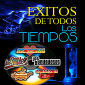 Play & Download Exitos De Todos Los Tiempos by Various Artists | Napster