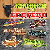Rancheras A Lo Grupero by Various Artists