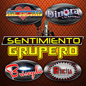 Sentimiento Grupero by Various Artists