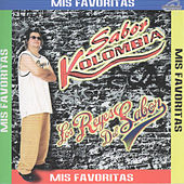 Play & Download Mis Favoritas by Sabor Kolombia | Napster