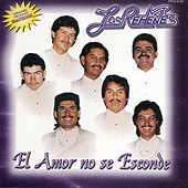 Play & Download El Amor No Se Esconde by Los Rehenes | Napster