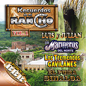 Recuerdos De Mi Rancho, Vol. 1 by Various Artists