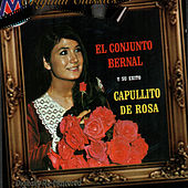 Play & Download Capullito De Rosa by Conjunto Bernal | Napster
