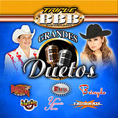 Grandes Duetos by Various Artists