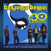 Play & Download 40 Exitos by Conjunto Bernal | Napster