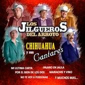 Play & Download Chihuahua Y Sus Cantares by Los Jilgueros Del Arroyo | Napster