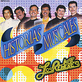 Play & Download Historias Musicales by Los Rehenes | Napster
