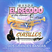 Play & Download Dos Grandes Bandas Vol.2 by Various Artists | Napster
