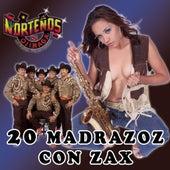 Play & Download 20 Madrazos Con Zax by Nortenos De Ojinaga | Napster