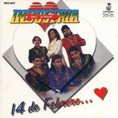 Play & Download 14 De Febrero by Industria Del Amor | Napster