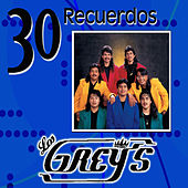 Play & Download 30 Recuerdos, Vol. 2 by Los Grey's | Napster