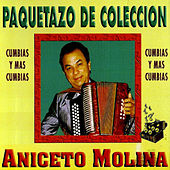 Play & Download Paquetazo De Coleccion - Cumbias y Mas Cumbias by Aniceto Molina | Napster