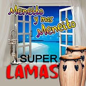Play & Download Meneito y Mas Meneito by Super Lamas | Napster