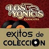 Play & Download Exitos De Coleccion by Los Yonics | Napster