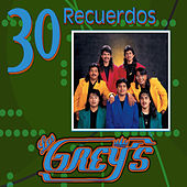 30 Recuerdos, Vol. 3 by Los Grey's