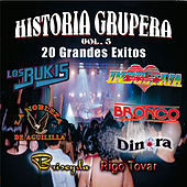 Play & Download Historia Gupera, Vol. 5 by Various Artists | Napster