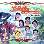Play & Download Acompanados Con Mariachi by Los Rehenes | Napster