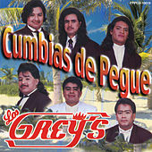 Play & Download Cumbias De Pegue by Los Grey's | Napster