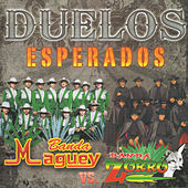 Play & Download Duelos Esperados by Various Artists | Napster