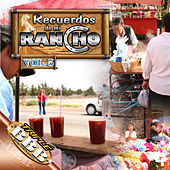 Play & Download Recuerdos De Mi Rancho, Vol. 5 by Various Artists | Napster