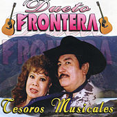 Play & Download Tesoros Musicales by Dueto Frontera | Napster