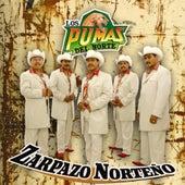 Play & Download Zarpazo Norteno by Los Pumas Del Norte | Napster