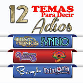 Play & Download 12 Temas Para Decir Adios by Various Artists | Napster