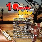 10 Grandes Exitos De Vicente Fernandez by Mariachi Juvenil de Mexico