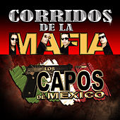 Corridos De La Mafia by Los Capos De Mexico