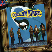 Play & Download Besos De Tequila by Conjunto Bernal | Napster