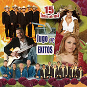 Play & Download Jugo De Exitos by Various Artists | Napster