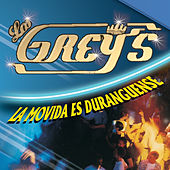 Play & Download La Movida Es Duranguense by Los Grey's | Napster